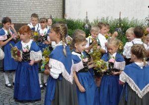 Jugend-Kräuterboschen