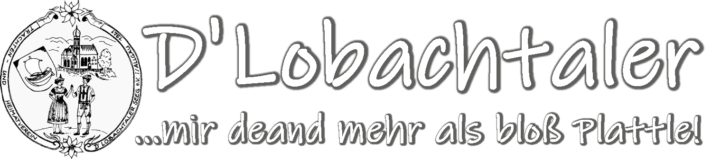 D'Lobachtaler Seeg